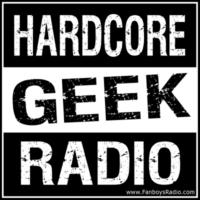 Logo of radio station Fanboys Radio