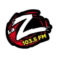 Logo de la radio XHEM-FM La Z 103.5 FM