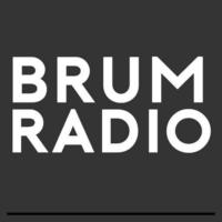 Logo of radio station Brum Radio