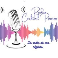 Logo of radio station Cocktail Passion