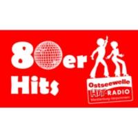 Logo of radio station Ostseewelle 80er Hits