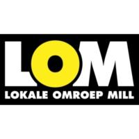 Logo de la radio LOM Radio