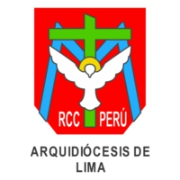 Logo of radio station RCC Lima