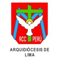Logo of radio station RCC Lima