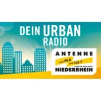 Logo de la radio Antenne Niederrhein - Urban Radio