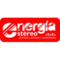 Logo of radio station Energía Estéreo