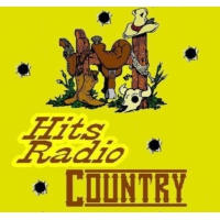 Logo of radio station Hits Radio Country