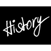 Logo of radio station Radio History Music