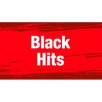 Logo de la radio 104.6 RTL - Black Hits