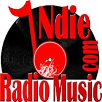 Logo of radio station Indie Radio Music