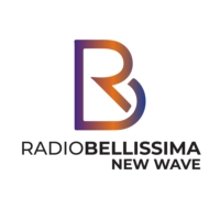 Logo of radio station Radio Bellissima New Wave
