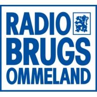 Logo of radio station Radio Brugs Ommeland