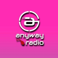 Logo of radio station Anyway Smooth Radio