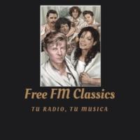 Logo of radio station Free FM Classics