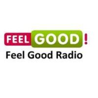 Logo de la radio feelgood radioo