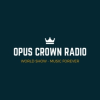 Logo de la radio Opus Crown Radio