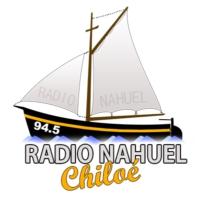 Logo of radio station Radio Nahuel