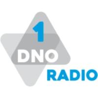 Logo of radio station DNO Radio 1