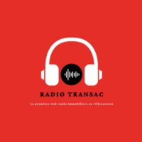 Logo of radio station RADIO TRANSAC
