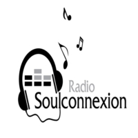 Logo of radio station Soulconnexion Radio
