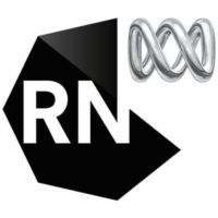 Logo of radio station ABC RN