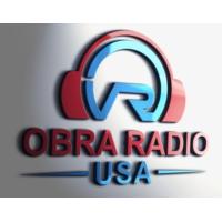 Logo of radio station Obra Radio-USA