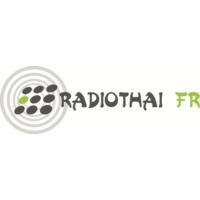 Logo of radio station RadioThaiFr