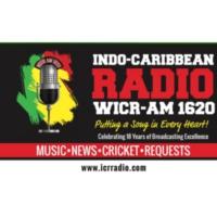 Logo de la radio WICR-AM 1620