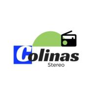 Logo de la radio Colinas stereo