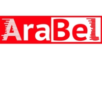 Logo of radio station AraBel FM