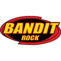 Logo of radio station Bandit Rock