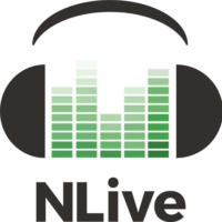 Logo of radio station NLive Radio 106.9 FM