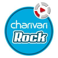 Logo of radio station charivari Rock