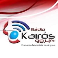 Logo of radio station Radio Metodista Kairos