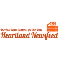 Logo de la radio Heartland Newsfeed Radio Network