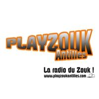 Logo de la radio PLAY ZOUK ANTILLES