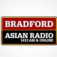 Logo of radio station Bradford Asian Radio