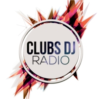 Logo of radio station CLUBS DJ RADIO
