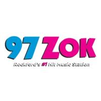 Logo de la radio WZOK 97ZOK