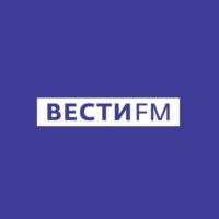 Logo de la radio Вести FM