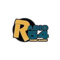 Logo de la radio R54