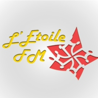 Logo of radio station L'Etoiles FM