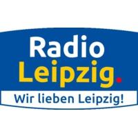 Logo of radio station Radio Leipzig