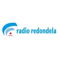 Logo of radio station Radio Redondela 94.9FM