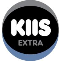 Logo de la radio KIIS EXTRA 92.2
