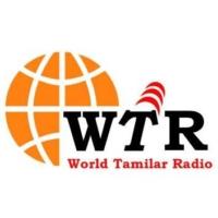 Logo of radio station உலகத் தமிழர் வானொலி - World Tamilar Radio