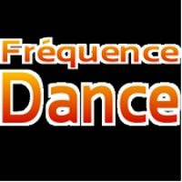 Logo of radio station Frequence Dance