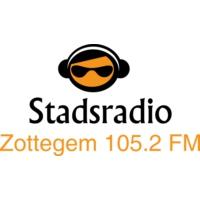 Logo de la radio Stadsradio Zottegem