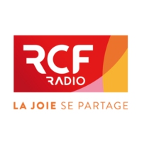 Logo of radio station RCF Allier