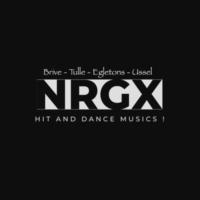 Logo de la radio NRGX